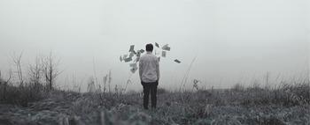 Gedanken -und Gefühlsfetzen amAbend