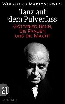 Wolfgang Martynkewicz: Tanz auf dem Pulverfass Teil1-Rezension