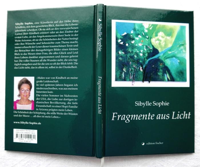 Buch von Sybille